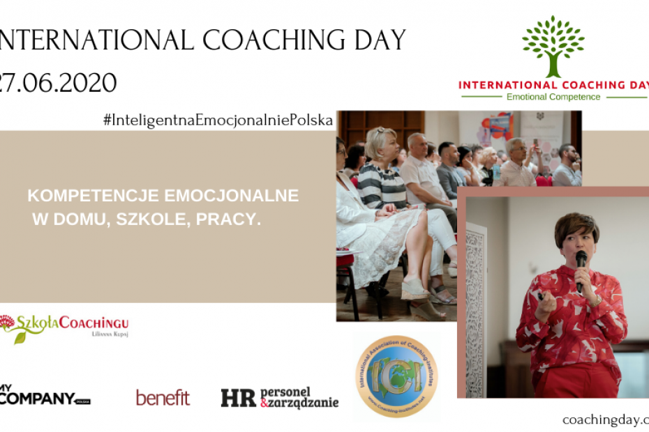 International Coaching Day