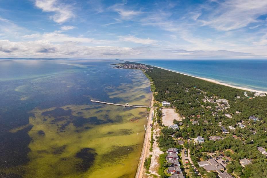 Mieszkania nad morzem są rekordowo drogie