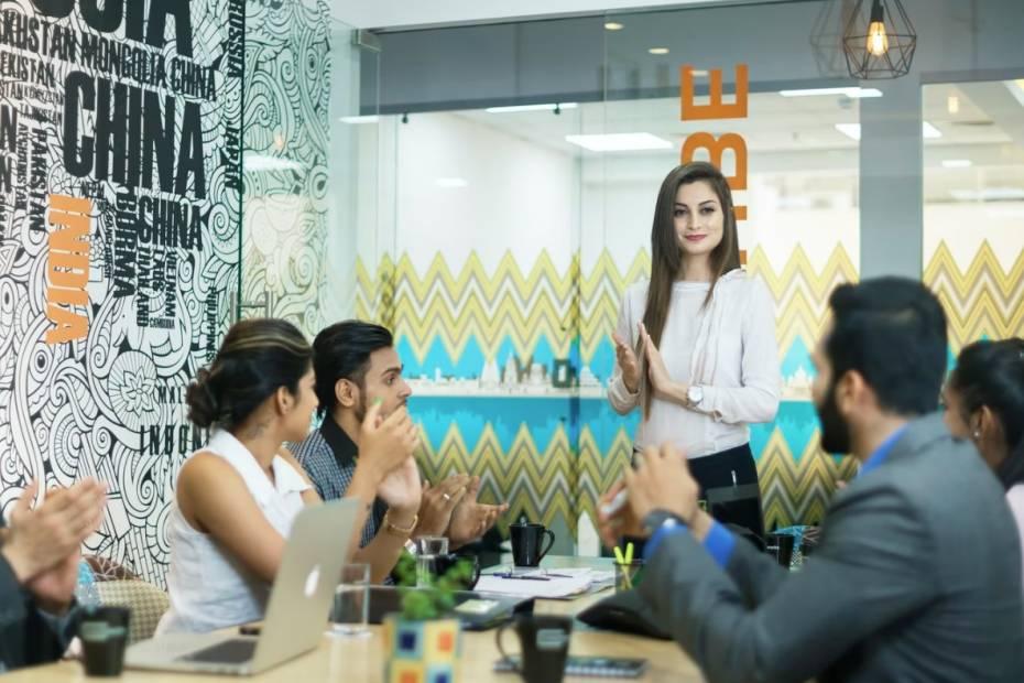 Dystrybutor może doradzić w zakresie biznesów B2B