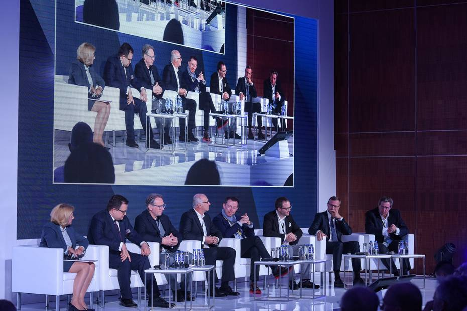 Fot. Forum Ekonomiczne 2020