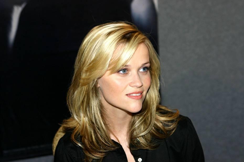 Reese Witherspoon doskonale wie, jak rozwijać kari