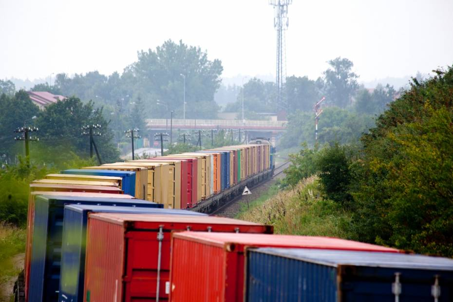 Transport intermodalny szansą dla Polski