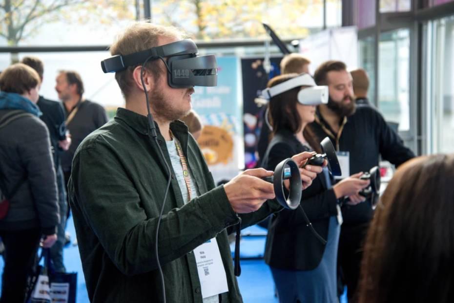 Czy warto otworzyć salon wirtualnej rzeczywistości