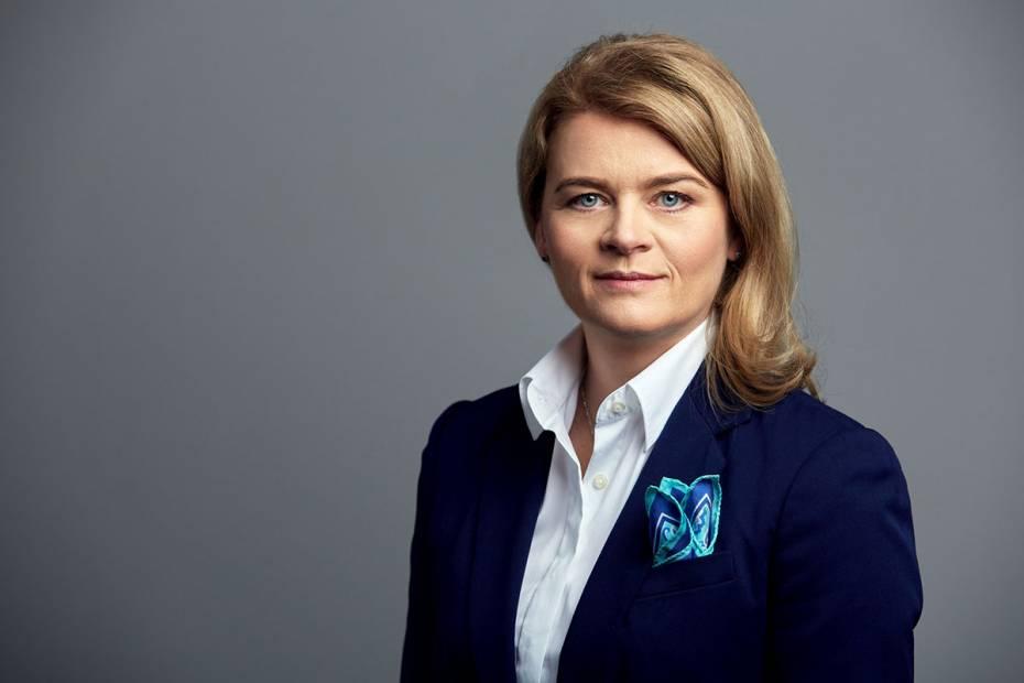 Magdalena Zmitrowicz