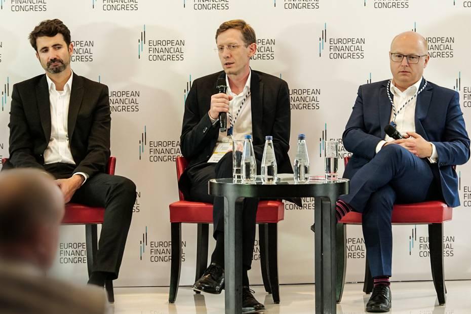 Debata o cyfrowej hipotece na Europejskim Kongresi