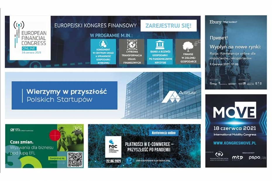 Patronaty My Company Polska