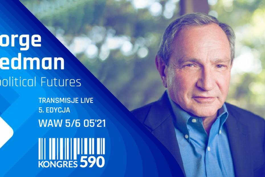 George Friedmann na Kongresie 590
