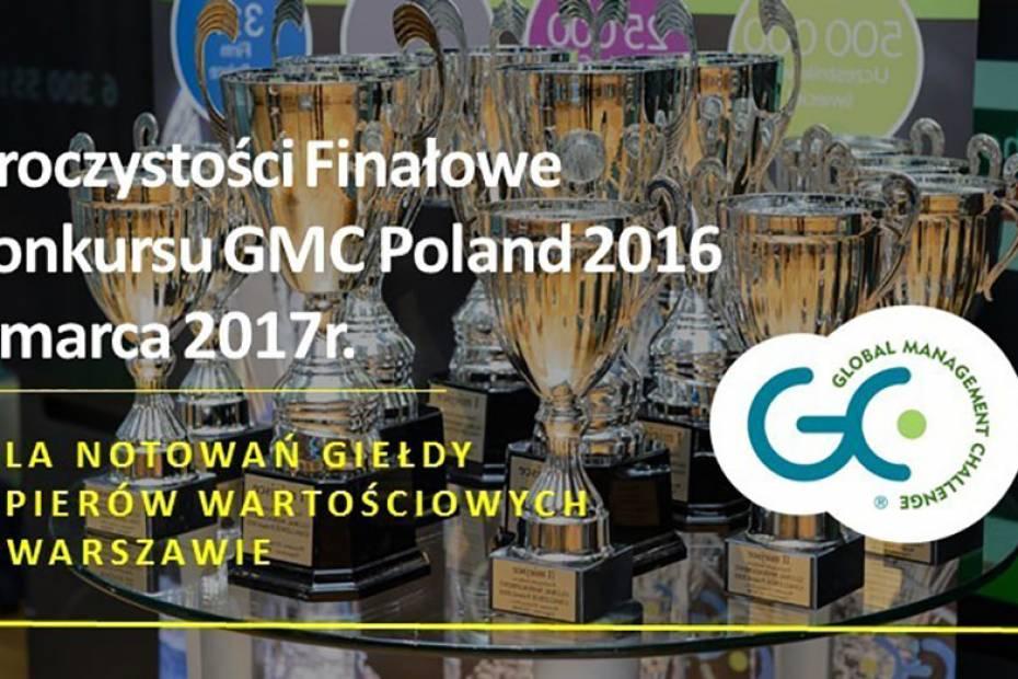 Znamy finalistów GMC Poland 2016
