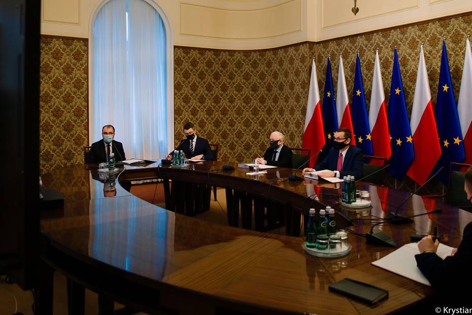 Rada Ministrów,