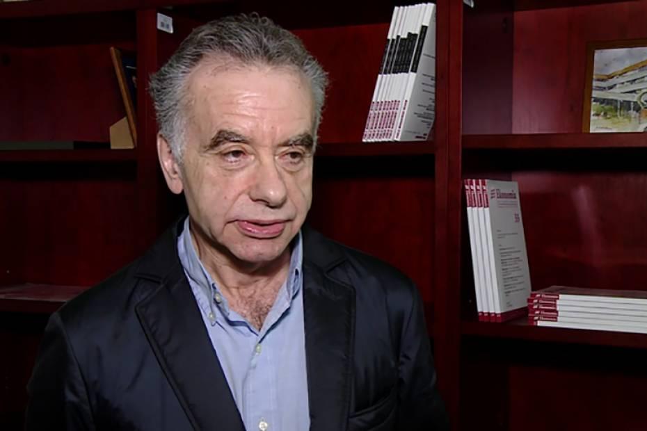 Prof. Krzysztof Opolski, ekonomista, Wydział Nauk Ekonomicznych Uniwersytetu Warszawskiego. Fot. Newseria.pl