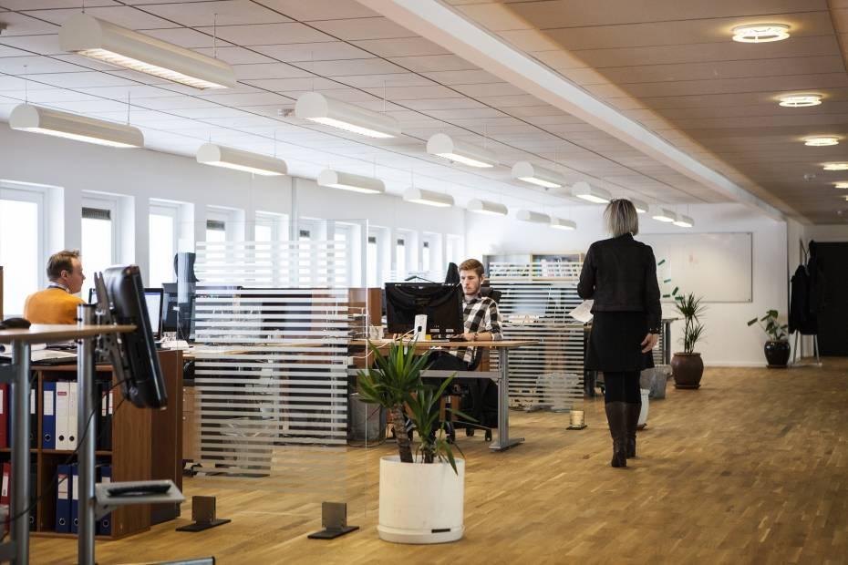 biuro, reskilling