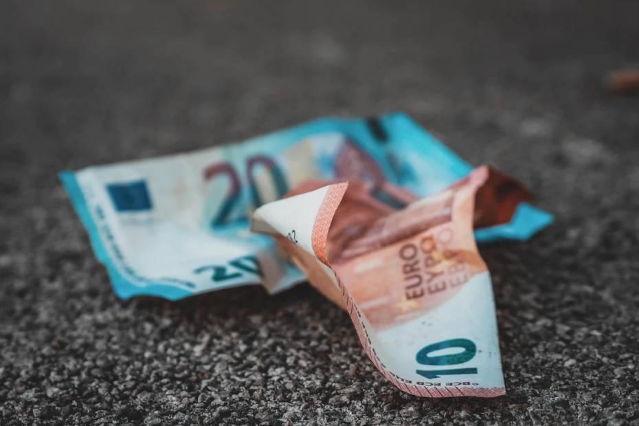 Nadciąga hiperinflacja? / Fot. Unsplash.com