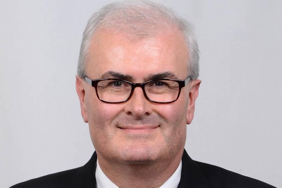 Krzysztof Poznański, dyrektor zarządzający Polskie