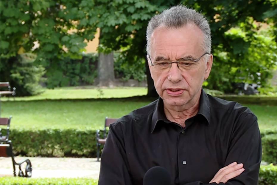 Prof. Krzysztof Opolski, ekonomista Wydziału Nauk Ekonomicznych Uniwersytetu Warszawskiego. Fot. Newseria.pl