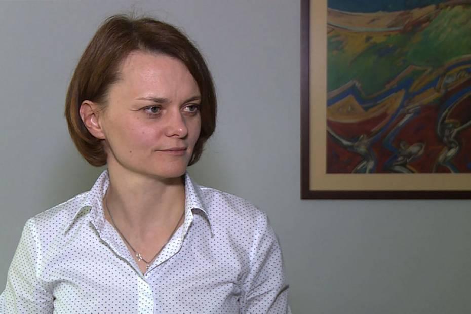 Jadwiga Emilewicz, podsekretarz stanu w Ministerstwie Rozwoju. Fot. Newseria.pl