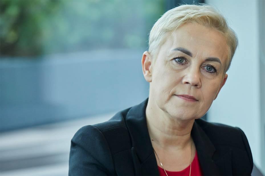 Beata Daszyńska-Muzyczka, fot. Michał Mutor