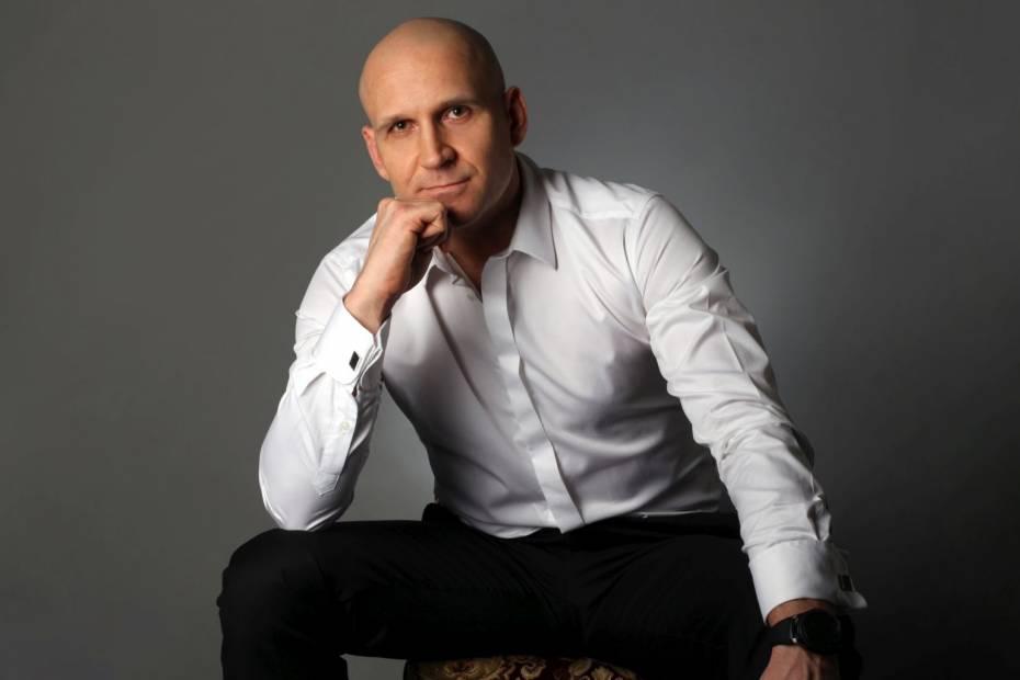 Dawid Wójcicki