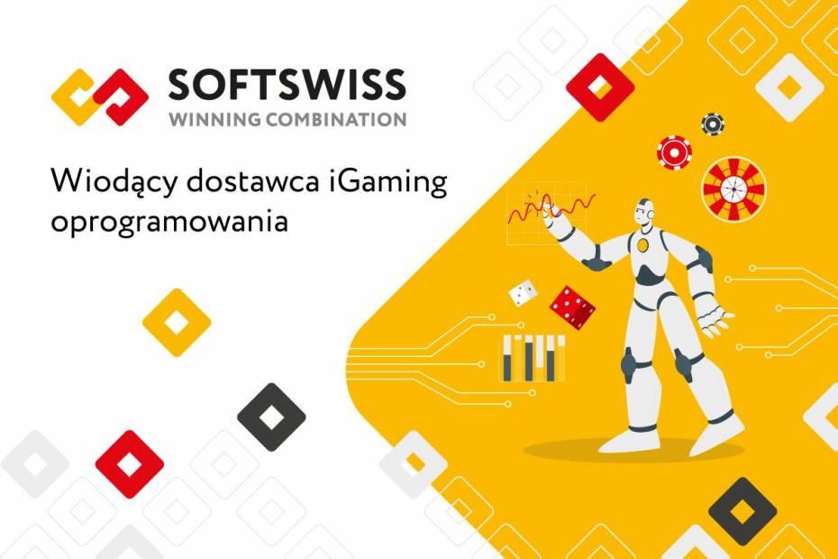 SOFTSWISS - przełom w rozwoju iGamingu