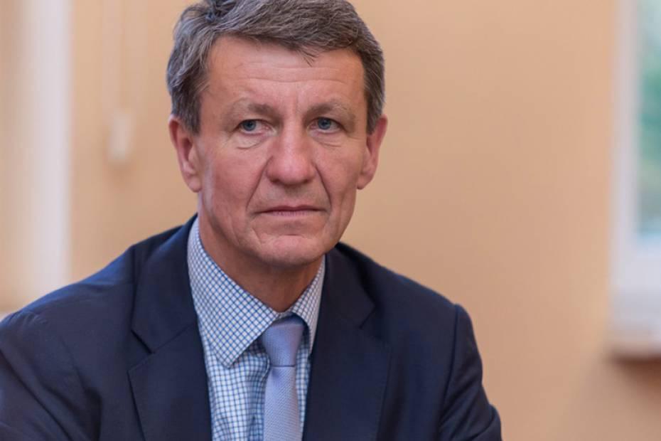 minister Andrzej Czerwinski fot. Krzysztof Kaniewski/REPORTER/EAST NEWS
