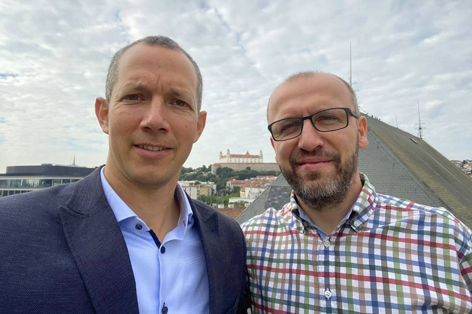 Finex rozwija się w Polsce
