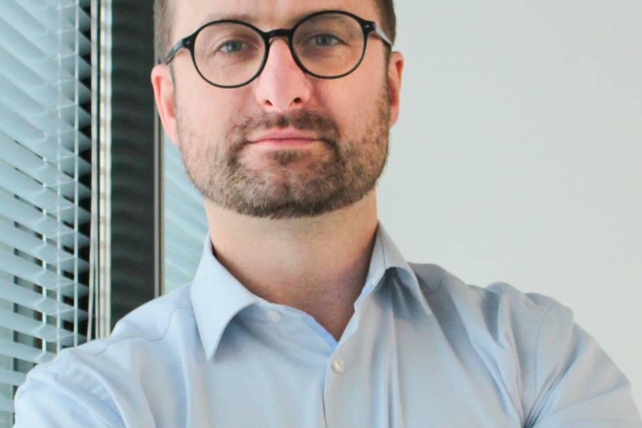 Łukasz Wójcik, dyrektor marketingu MMC Car Poland, generalnego dystrybutora marki Mitsubishi w Polsce