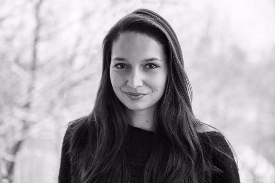 Lejla Zaharan-Mszyca, kreatywny strateg marki, coa