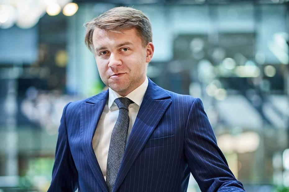 Dawid Solak