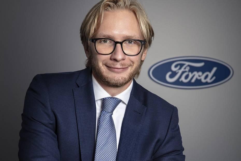 Fot. Ford