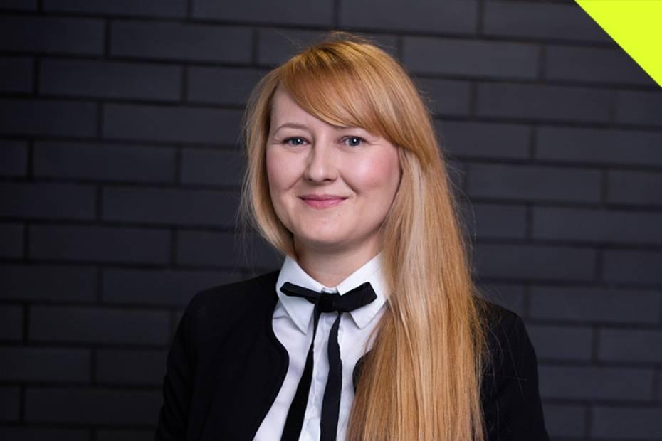 Ewa Schreiber. Fot. Materiały prasowe