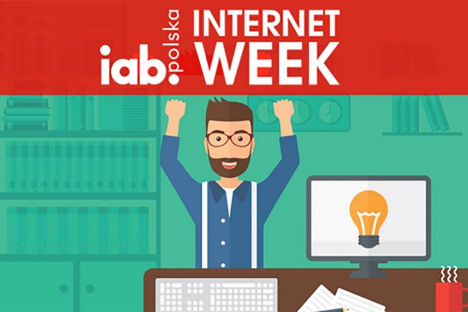 O strategiach marketingu online podczas IAB Internet Week